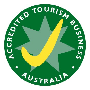 South Australian Accredited Tourism Business